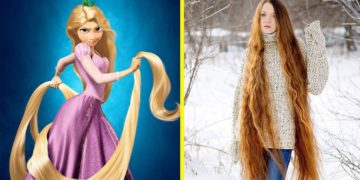 Kids Who Look Exactly Like Disney Princesses